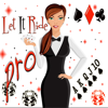 Let It Ride Poker (PRO) Icon