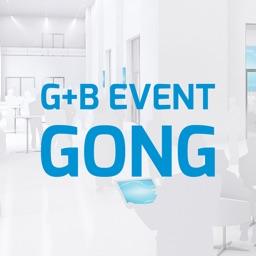 G+B Event Gong