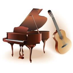 Musical Instruments with Popular Melodies