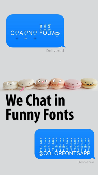 Color Fonts Keyboard Pro ∞ Keyboards with Cool Font & Emoji for iPhone |  App Price Drops