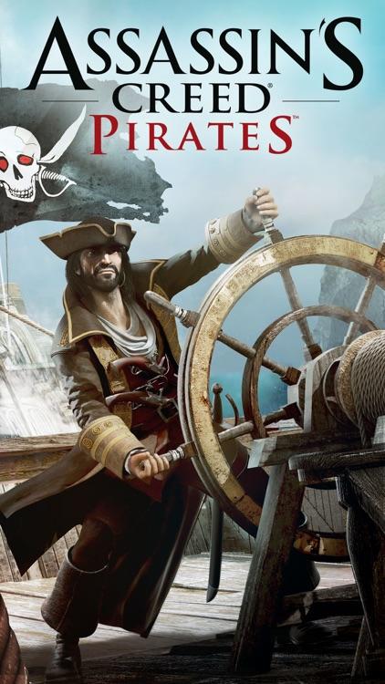 Assassin's Creed Pirates screenshot-0