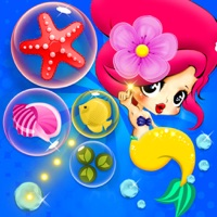 Codes for Bubble Shooter Mermaid - Bubble Game for Kids Hack