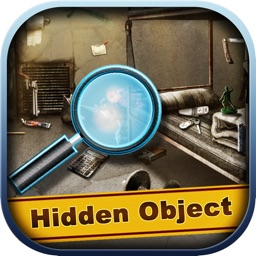 Tap Criminal - Hidden Object