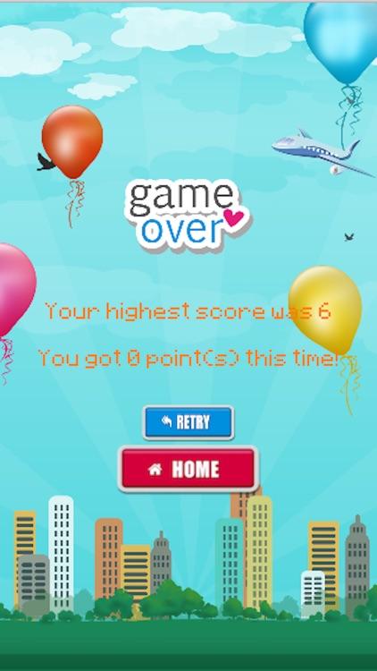 Kids Balloon Popper screenshot-3