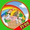 marvelous farm animals for kids - free