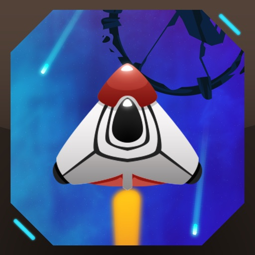 ASG: Another SpaceShooter Game