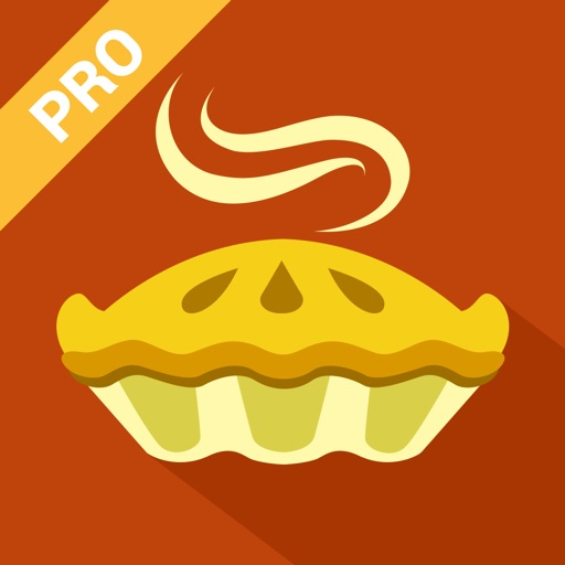 Delicious Pie Recipes Pro