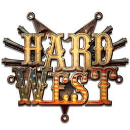 Ícone do app Hard West