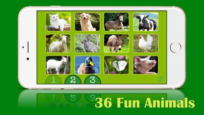 ASL Animalsのおすすめ画像2