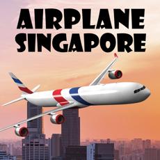 Activities of Airplane Singapore