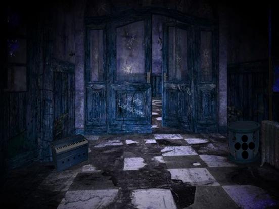 Scary Asylum Escape-ipad-4