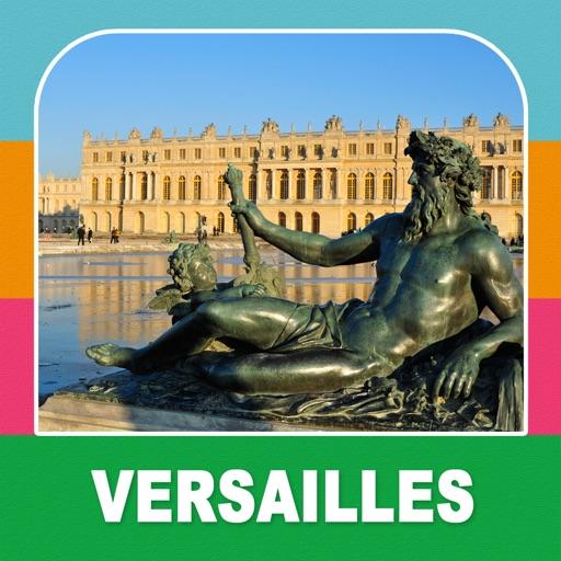 Versailles Tourism