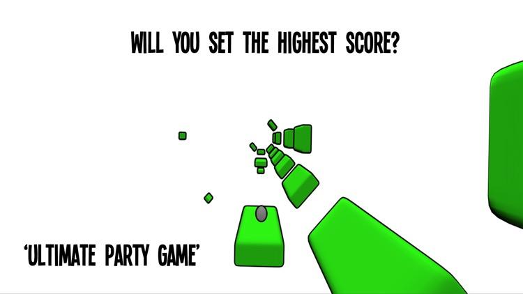 ROTARDO - A game with a twist