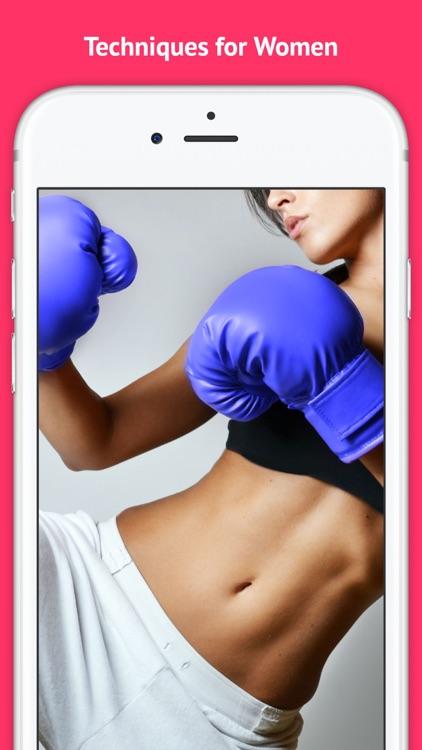 Self Defense - Techniques for Women
