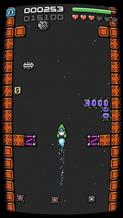 Dockit Rocket screenshot-0