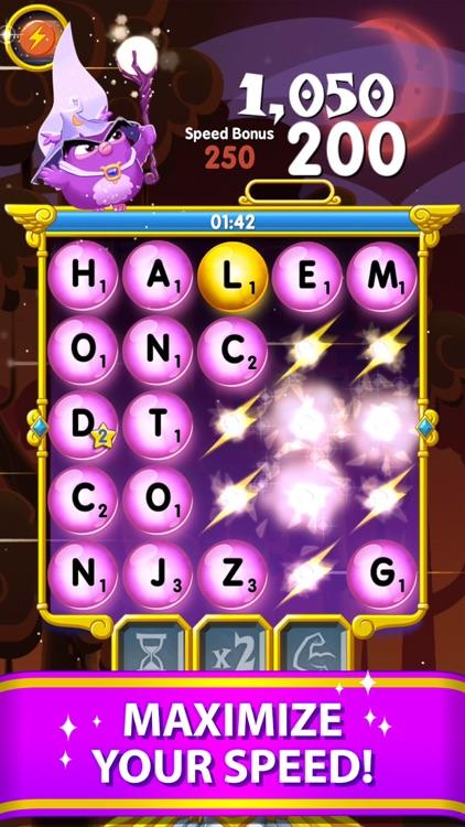 Spell Blitz screenshot-4