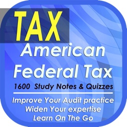 Federal Tax Principles, Practices & Tips: 1600 Notes & Quizzes
