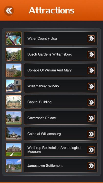 Williamsburg Travel Guide