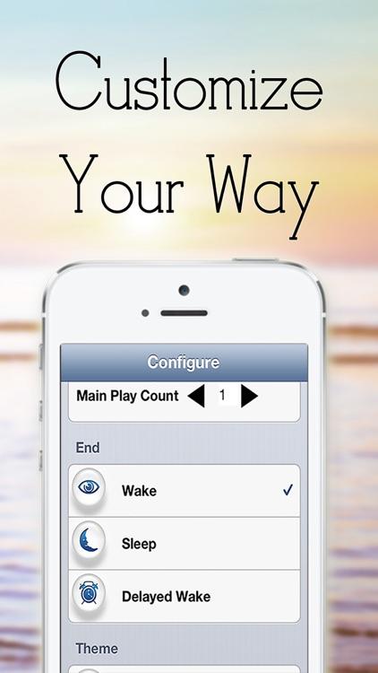 Ultimate Weight Loss Hypnosis and Meditation screenshot-3