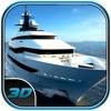 Cruise Ship 3D Simulator Drive