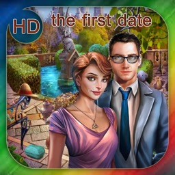 Hidden Objects Of The First Date