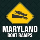 Maryland Boat Ramps & Fishing Ramps icon