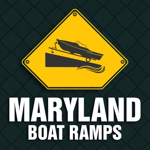 Maryland Boat Ramps & Fishing Ramps