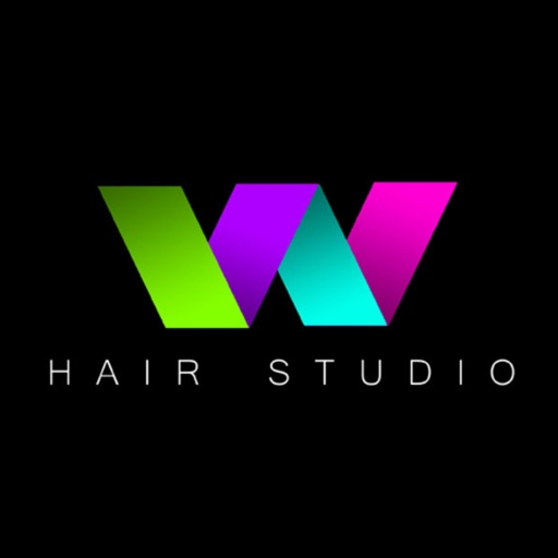W Hair Studio icon