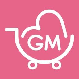 Galmoni[ガルモニ] - 女の子の可愛いをつくる無料クチコミアプリ