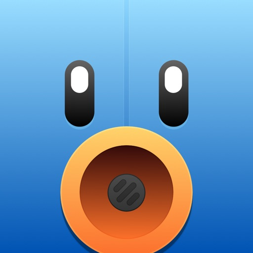 Tweetbot 3 for Twitter. An elegant client for iPhone and iPod touch icon