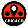 芝加哥旅游指南地铁路线美国离线地图 BeetleTrip Chicago travel guide and Illinois cta metro transit