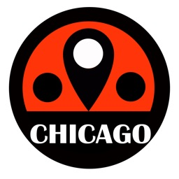 Chicago travel guide with offline map and Illinois cta subway transit by BeetleTrip