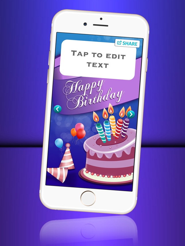 Birthday cards make special party invitation or happy bday gift e birthday cards make special party invitation or happy bday gift erds with best wish on the app store bookmarktalkfo Image collections