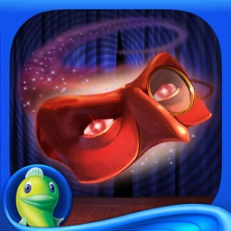 Dangerous Games: Illusionist HD - A Magical Hidden Object Mystery
