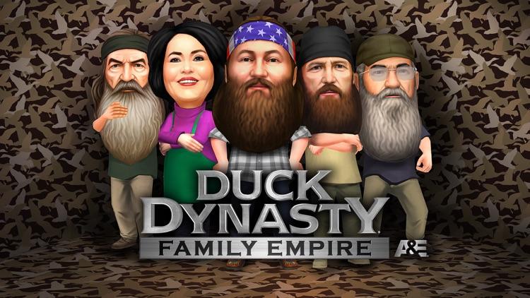 Duck Dynasty ® Family Empire screenshot-0