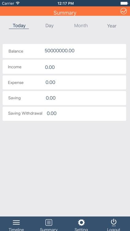 ezy wallet screenshot-3