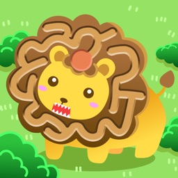 Animal Mazes - Funny educational App for Baby & Infant