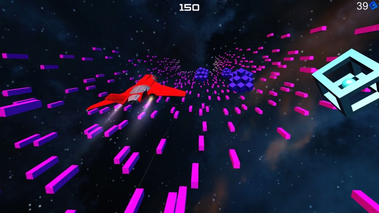 Endless Flight - Endless Flying Game