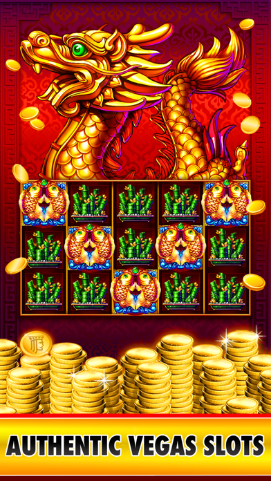 Vegas Fever Slots – Play Free Casino Slot Machines screenshot three