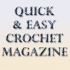 Quick & Easy Crochet Magazine Reviews