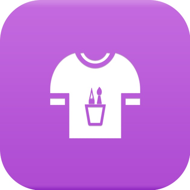 T shirt design on the app store Apps to design t shirts