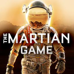 Ícone do app The Martian: Official Game