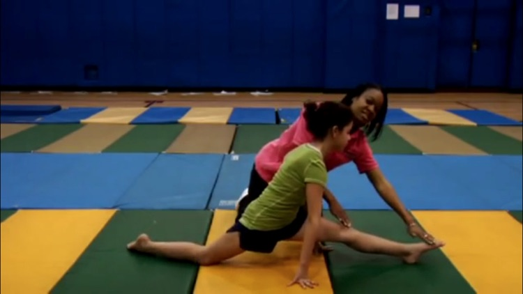 Gymnastics Academy 2016 screenshot-4