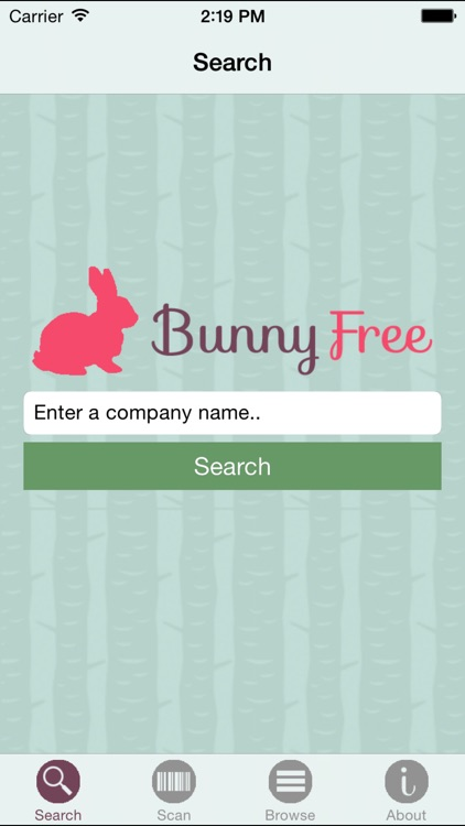 Bunny Free screenshot-0
