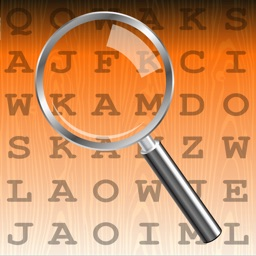 Word Search Scientist