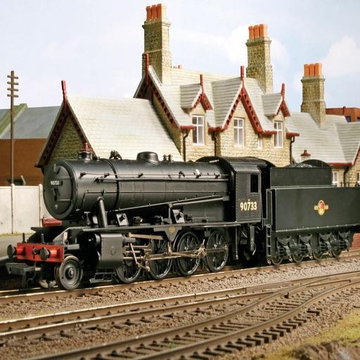 Model Trains & Railways