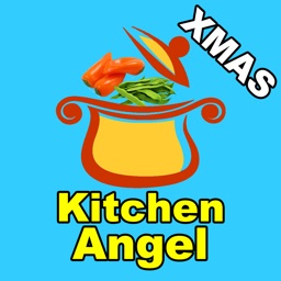 Kitchen Angel - Christmas Recipe Collection