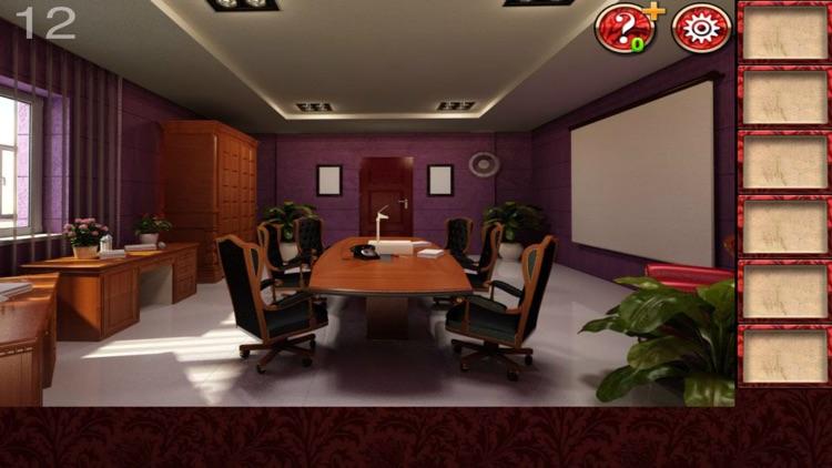 密室逃脱:逃离豪华公寓 screenshot-4