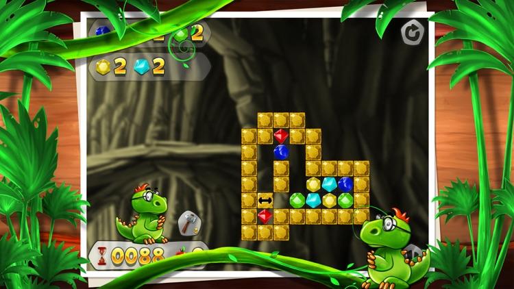 Daddy Dino Rocks screenshot-3