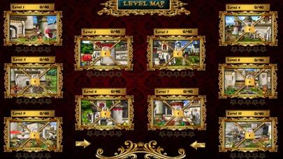 Castle of Dreams Hidden Object screenshot two